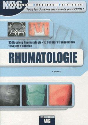 Rhumatologie - vernazobres grego - 9782818301616 - https://fr.calameo.com/read/004967773b9b649212fd0