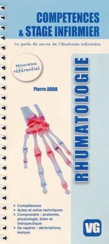 Rhumatologie - vernazobres grego - 9782818311110 -