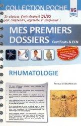 Rhumatologie - vernazobres grego - 9782818311189 -