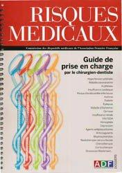 Risques Médicaux - association dentaire francaise - adf - 2224301402525