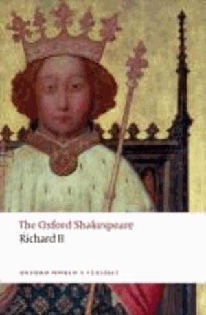 Richard II - oxford - 9780199602285 -
