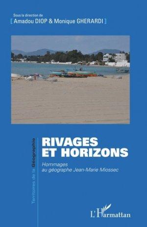 Rivages et horizons - l'harmattan - 9782343168234
