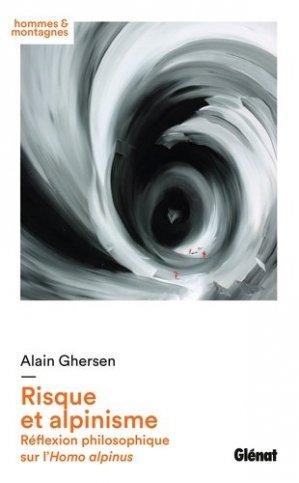Risque et alpinisme - glenat - 9782344010358 -