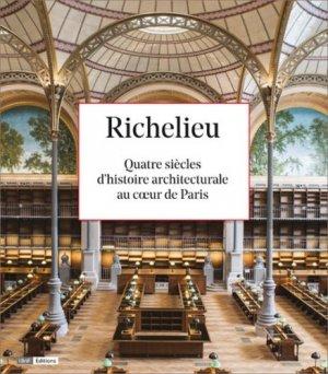 Richelieu - bnf - 9782717725650 -