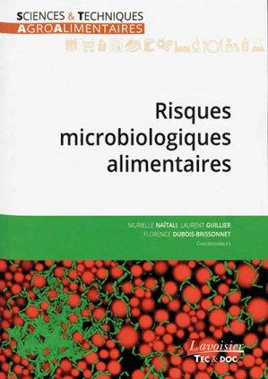 Risques microbiologiques alimentaires - lavoisier / tec et doc - 9782743021061 -