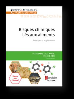 Risques chimiques liés aux aliments - lavoisier / tec et doc - 9782743023881 -