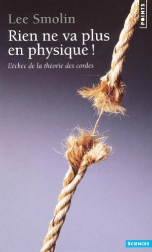 Rien ne va plus en physique - du seuil - 9782757812785 -