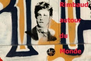 Rimbaud autour du monde - Omniscience - 9782916097596 -