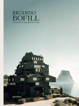 Ricardo Bofill. Special edition - gestalten - 9783899558869 -