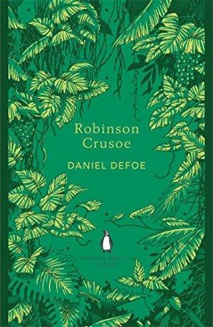 Robinson Crusoe - penguin classics - 9780141199061 -