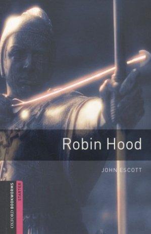 Robin Hood - oxford - 9780194234160 -