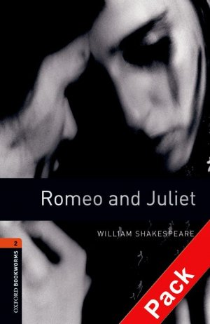 Romeo and Juliet - oxford - 9780194235334 -