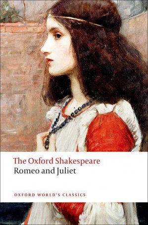 Romeo and Juliet - oxford - 9780199535897 -