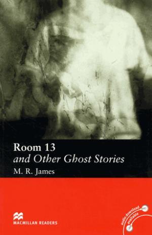 Room 13 - macmillan - 9780230035126 -
