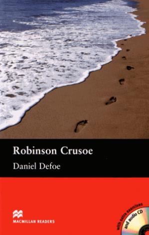 Robinson Crusoe - macmillan - 9780230716568 -