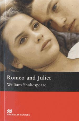 Romeo and Juliet - macmillan - 9781405087308 -