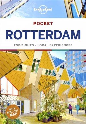 Rotterdam pocket - Lonely Planet - 9781787017962 -