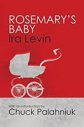 Rosemary's Baby - CORSAIR - 9781849015882 -
