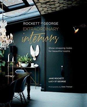Rockett St George, extraordinary interiors - Ryland Peters and Small - 9781849758697 -