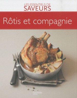Rôtis et compagnie - Hachette - 9782012302723 -