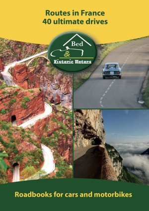 Routes in France - Le Voyageur Editions - 9782362140341 -