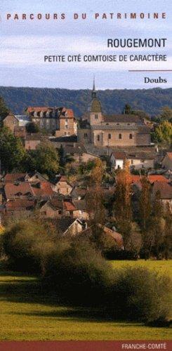 Rougemont - lieux dits - 9782362190018 -