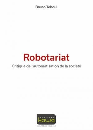 Robotariat - kawa - 9782367781365 -