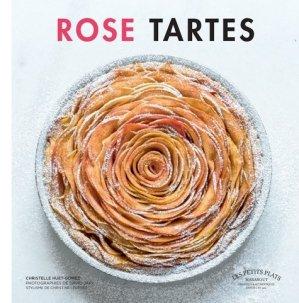 Rose tartes - Marabout - 9782501112680 -
