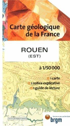 Rouen Est Brgm 9782715911000