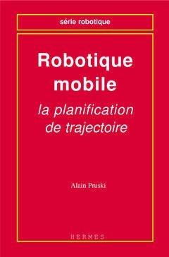 Robotique mobile - hermes - 9782866015497 -