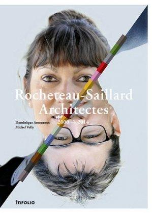 Rocheteau-Saillard - infolio - 9782884744560