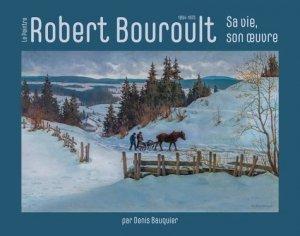 Robert Bouroult - Les éditions Pagination - 9782957382705 -