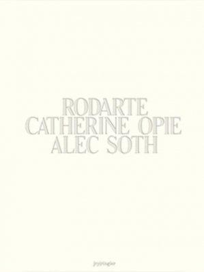 Rodarte - JRP Ringier - 9783037641224 -