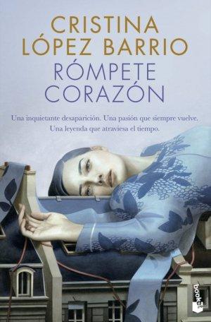 ROMPETE CORAZON - booket - 9788408234807 -