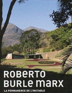 Roberto Burle Marx - actar - 9788492861682 -