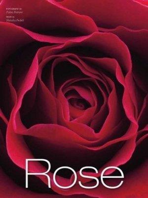 Roses - white star - 9788832912036 -