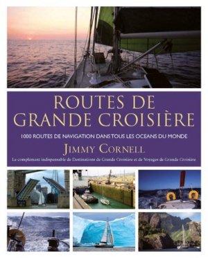 Routes de grande croisière - vagnon - 9791027100293 -