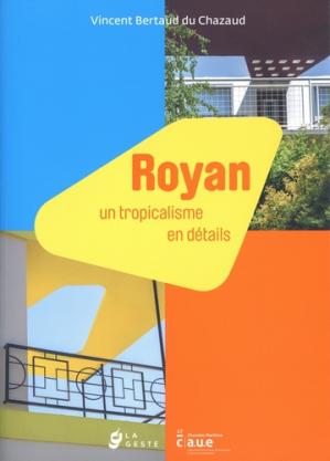 Royan - geste - 9791035309381 -