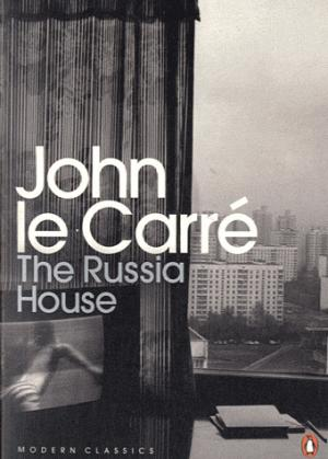 The Russia House - penguin - 9780141196350 -