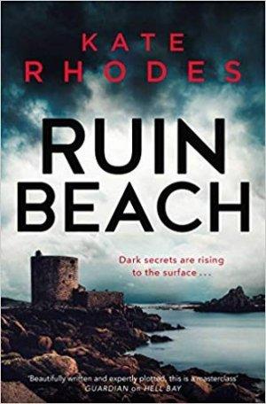 Ruin Beach - simon and schuster - 9781471165467 -