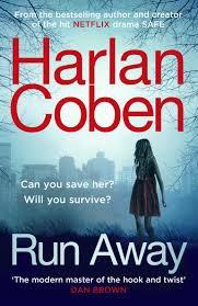 Run Away - arrow - 9781784751173 -