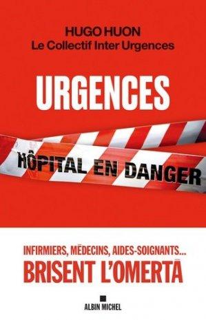 Ruer dans les brancards - Albin Michel - 9782226448941 -