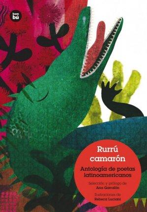 RURRU CAMARON  - BAMBU - 9788483435083 -