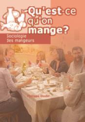 Sociologie des mangeurs - educagri - 9782844445131 -