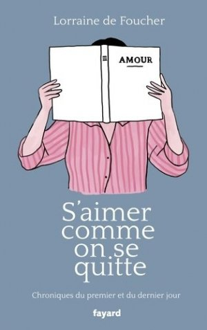 S'aimer comme on se quitte - fayard - 9782213709741 -
