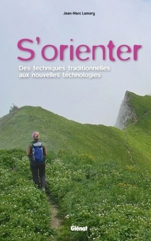 S'orienter - glenat - 9782344006863