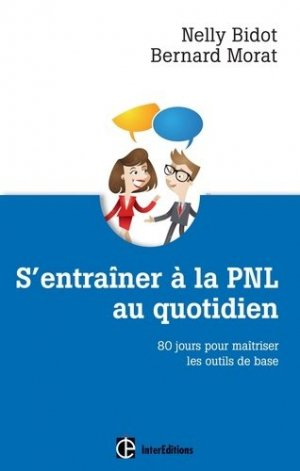 S'entrainer à la PNL au quotidien - intereditions - 9782729614669 -