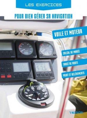 S'exercer à la navigation - vagnon - 9791027101801 -