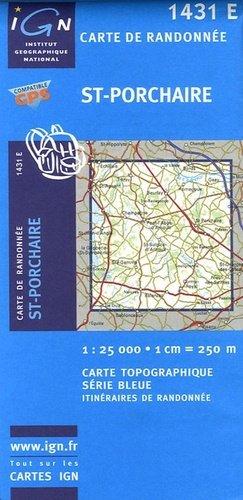 Saint-Porchaire - ign - 3282111431257 -