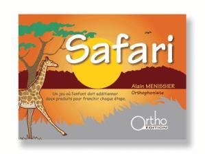 Safari - ortho  - 2223618947439 -